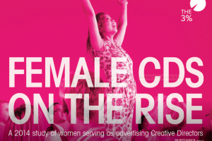 Female CDs on the Rise